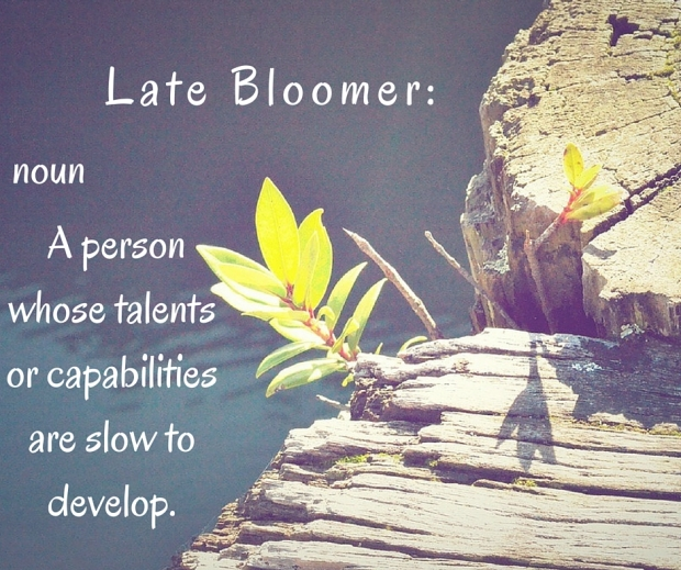 Late Bloomer_